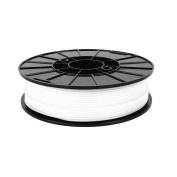 NinjaTek 3DCH001175050 Cheetah Flexible Filament, 1.75 mm, 0.5 kg, Snow White