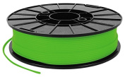 NinjaTek 3DARM061175 Armadillo Filament, 1.75 mm, 0.50 kg, Grass
