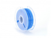 LulzBot PolyLite PLA Polymaker, 2.85 mm, 1 kg Reel, Translucent Blue