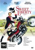 Sweet Liberty [Region 4]