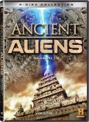 Ancient Aliens: Season 10 [Region 4]