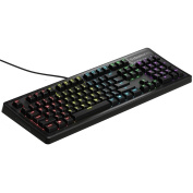 Steelseries Apex 150 Gaming Keyboard - Quick Tension Switches, Dynamic five-zone Prism RGB