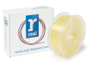 Real Filament 8719128325187 Real PLA, Spool of 1 kg, 2.85 mm, Neutral