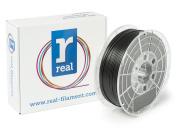 Real Filament 8719128325101 Real PLA, Spool of 1 kg, 2.85 mm, Black