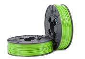PLA 2,85mm apple green ca. RAL 6018 0,75kg - 3D Filament Supplies