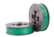 PLA 1,75mm dark green ca. RAL 6016 0,75kg - 3D Filament Supplies