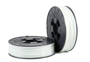 PLA 2,85mm transparent fluor 0,75kg - 3D Filament Supplies