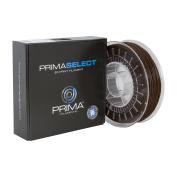 Prima Filaments PS-PLA-175-0750-BN PrimaSelect PLA Filament, 1.75 mm, 750 g, Brown