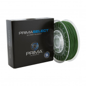 Prima Filaments PS-PLA-175-0750-GN PrimaSelect PLA Filament, 1.75 mm, 750 g, Green