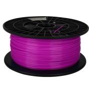 Wiiboox P17 Pro Series Printing Filament For 3D Printer, 1.75 mm Diameter, PLA, 1000 g, Purple