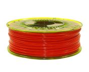 advanc3dmaterials 0000224 AdWire Premium PLA Filament, Bright Red