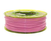advanc3dmaterials 0000210 AdWire Premium PLA Filament, Rose Pink