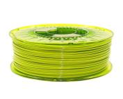 advanc3dmaterials 0000205 AdWire Premium PLA Filament, Lime Green