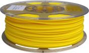advanc3dmaterials 0000006 AdWire Basic PLA Filament, Yellow
