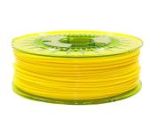 advanc3dmaterials 0000212 AdWire Premium PLA Filament, Smiley Yellow