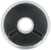 BuildTak PM70033 PolyPlus PLA Filament, Jam Free Technology, 3.00 mm Diameter, 0.75 kg Spool, True Black