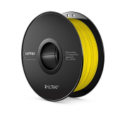 Zortrax 10737 Z-ULTRAT Filament, 800 g, 1.75 mm, Neon Yellow
