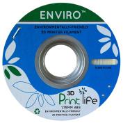 3D Printlife Enviro ABS 1.75mm Natural 3D Printer Filament, Dimensional Accuracy _ +/- 0.05 mm