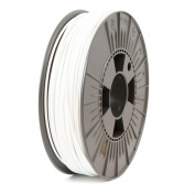 ICE FILAMENTS ICEFIL3PET178 PET Filament, 2.85 mm, 0.75 kg, Wintershine White