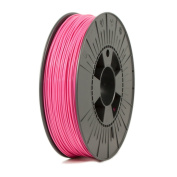 ICE FILAMENTS ICEFIL1PLA111 PLA Filament, 1.75 mm, 0.75 kg, Magical Magenta