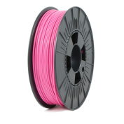ICE FILAMENTS ICEFIL3PLA128 PLA Filament, 2.85 mm, 0.75 kg, Magical Magenta