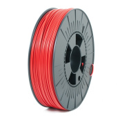 ICE FILAMENTS ICEFIL3ABS099 ABS Filament, 2.85 mm, 0.75 kg, Daring Dark Red