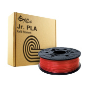 XYZ printing XYZ PLA Filament 1.75mm Red Junior