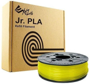 XYZ printing XYZ PLA Filament 1.75mm Yellow Junior