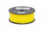 BQ Fila Flex Filament 1,75 MM, Yellow, 500 g