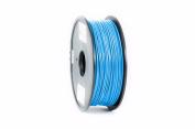 eSun 3D Printer Filament, HIPS, 3 mm, 1 kg Reel, Light Blue