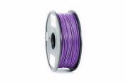 eSun 3D Printer Filament, HIPS, 3 mm, 1 kg Reel, Purple