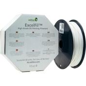 voltivo excelfil Wire for 3D Printer 1.75 mm White