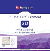 Verbatim Primalloy 2.85mm 500g Reel Wht