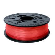 XYZ Printing 1.75 mm PLA Refill Filament - Red