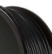Verbatim PLA 3.00mm black 1kg reel