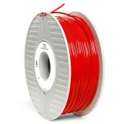 Verbatim 2.85 mm PLA Filament for Printer - Red