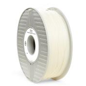 Verbatim 1.75 mm PLA Filament for Printer - Natural Transparent