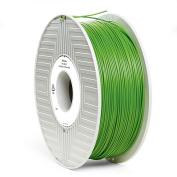 Verbatim 1.75 mm PLA Filament for Printer - Green