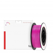 BQ 05BQFIL024 PLA Filament for Printers, 1.75 mm, 1 Kg, Magenta