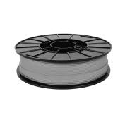 NinjaFlex 1.75 mm 3D Printing Filament - Silver