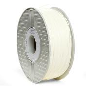 Verbatim 1.75 mm ABS 3D Filament for Printer - White