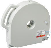CubePro ABS Printer Cartridge - Glowing Blue