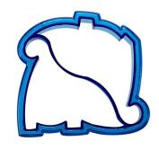 SmileKIDZ - Plastic Dinosaur Sandwich / Cookie Cutter