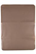 Silicone Pastry Mat, Heat Resistant Multi-Purpose Baking Mat 38cm x 28cm, Mushroom Grey