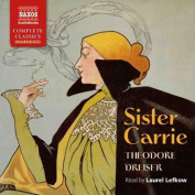 Sister Carrie [Audio]