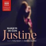 Justine [Audio]
