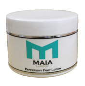 MAIA PEPPERMINT FOOT LOTION