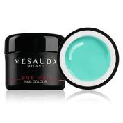 mesauda Milano Pop Coloured UV Gel 65 Exotica Jade 5 ml