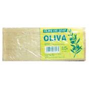 Oliva | Olive Oil Soap - Large Bar | 2 x 600g