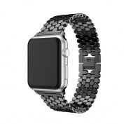 Inverlee Stainless Steel Fashion Watch Band Replacement Strap for iwatch Apple Watch 38/42MM
